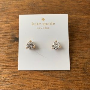 Kate Spade • Rise and Shine Stud Earrings